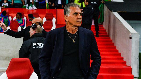 Карлош Кейрош е новият селекционер на Египет