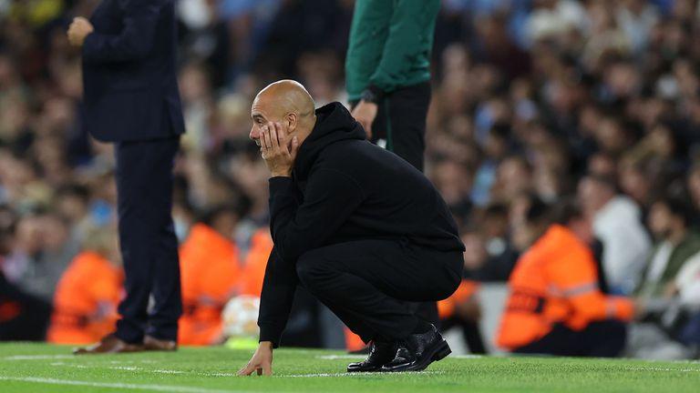 Феновете на Сити останали разочаровани от Гуардиола, съветват го да се концентрира върху това, което прави най-добре