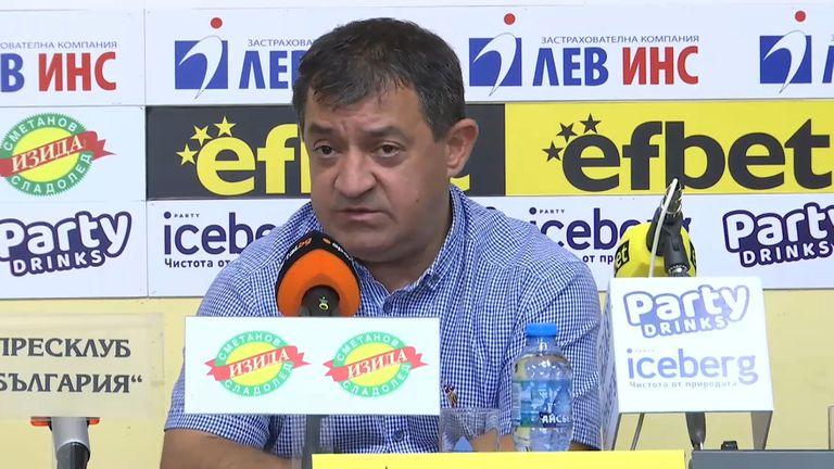 Иван Иванов: Бях готов да се откажа, но все още няма място да отстъпваме