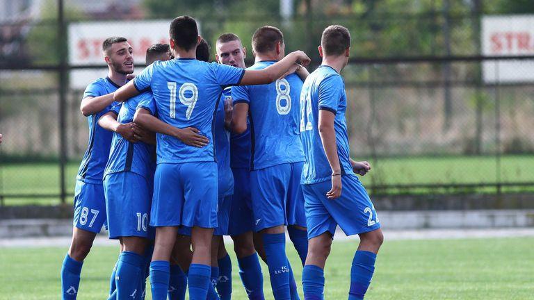 Левски надви Септември (София) при U19