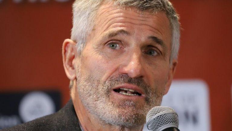 Жил Моретон е новият президент на френската федерация по тенис