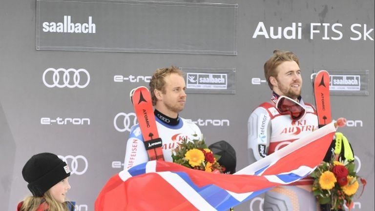 Австрия ще приеме отменените от Норвегия стартове в СК по ски