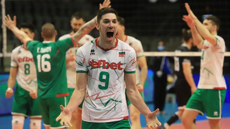 България излиза срещу Словения в първия си мач на турнира в Любляна! Гледайте ТУК!