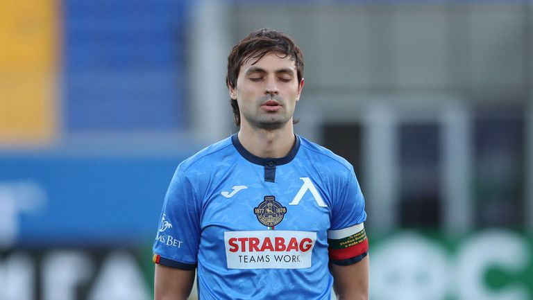 Райнов: Само един мач е достатъчен, за да се запали искрата у футболистите на Левски