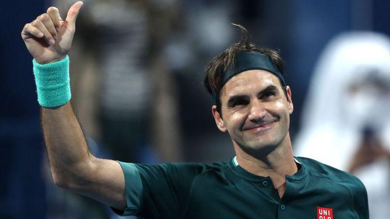 """Федерер планира да играе на """"Ролан Гарос"""""""