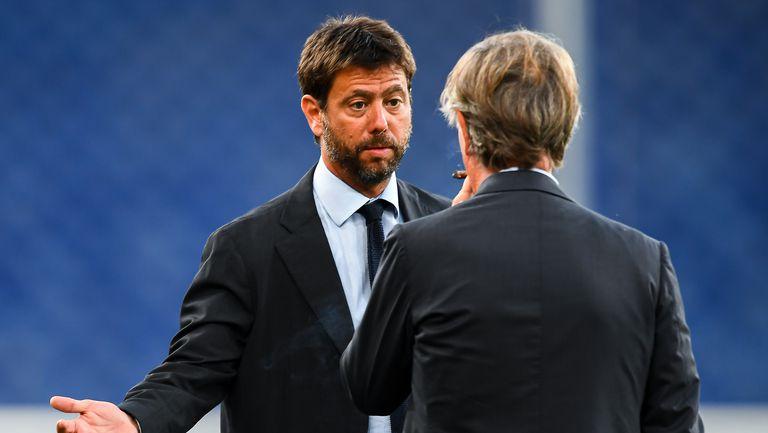 Аниели и основателите на Суперлигата напуснаха Асоциацията на европейските клубове