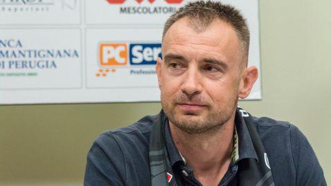 Никола Гърбич сменя Витал Хейнен начело на Полша?