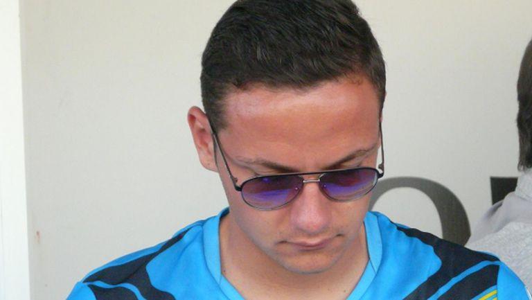 Изненада: Кокала не взе Хубчев за мача с Черно море