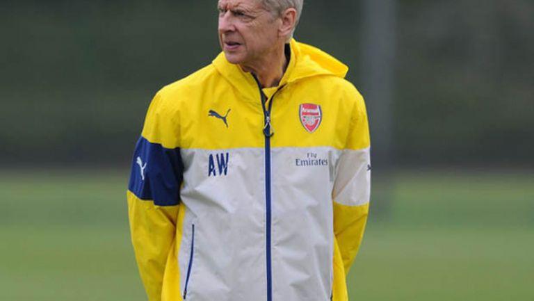 Венгер е най-дълго задържалият се треньор на поста си в Европа