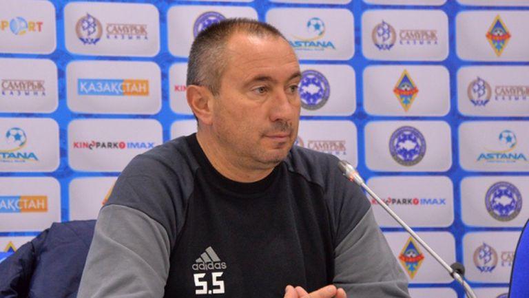 Мъри се бори за нов трофей в Казахстан