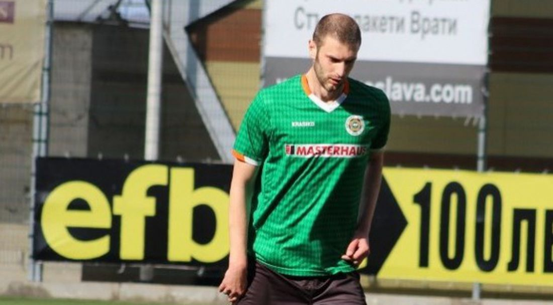 Матераци: Никога няма да забравя дебюта си в Левски, когато влязох, 15 000 скочиха