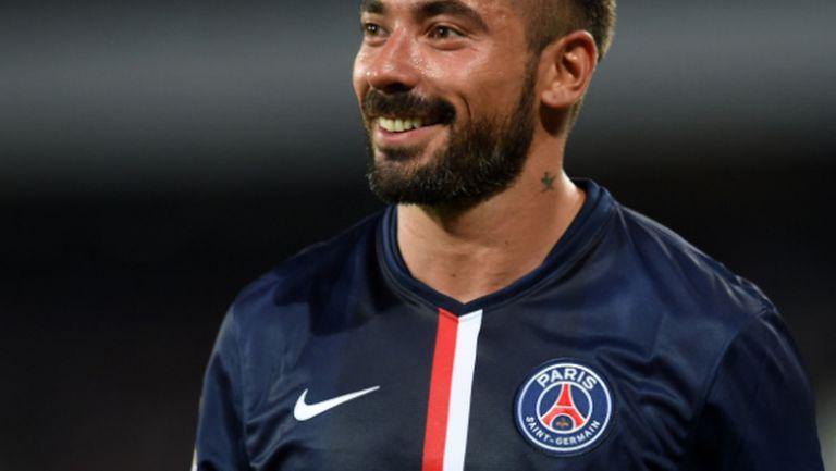 Лавеци: Във Франция има два големи мача на сезон