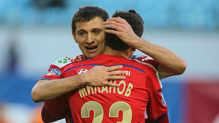 Звезда на ЦСКА (М) пред Sportal.bg: Миланов е млад и непостоянен, но ще се наложи