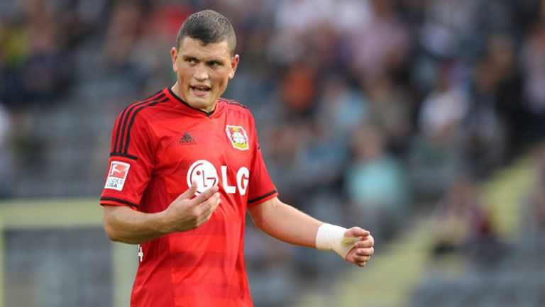 Мускулна травма и край на сезона за Пападопулос