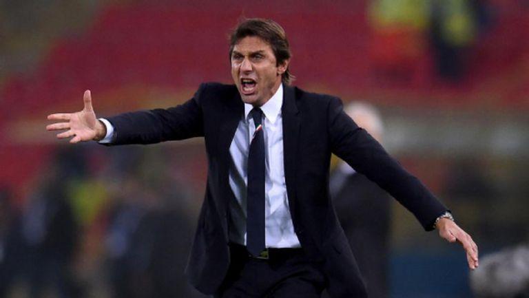 Конте повика двама дебютанти за контролите с Испания и Германия