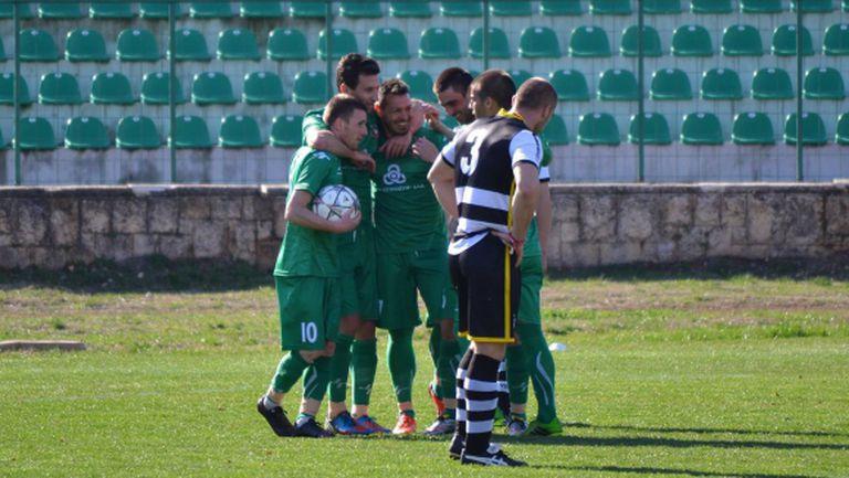 Ботев (Враца) с пореден успех, Христо Спасов прави фурор с екипа на тима
