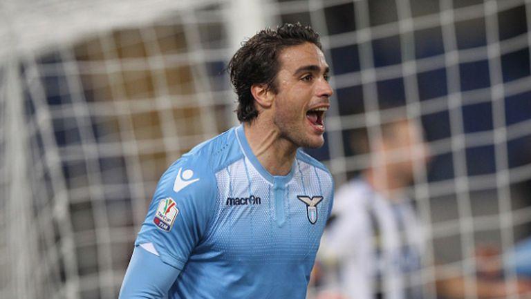 Лацио гони девет, Матри се връща в Милан