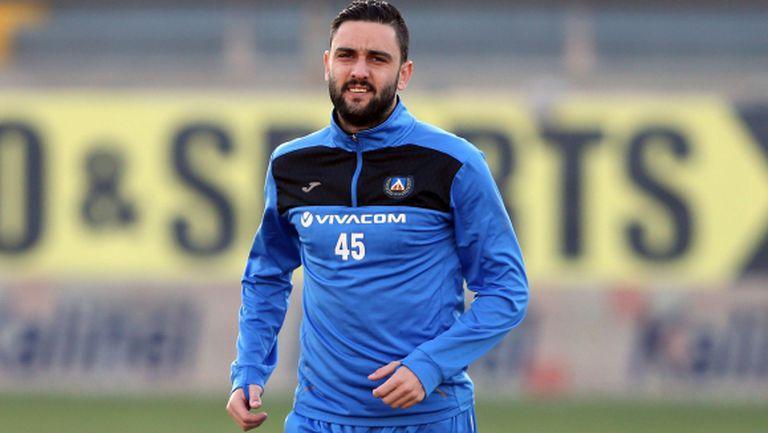 Гаджев ще обяви скоро новия си отбор