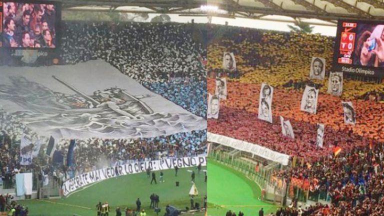 Тифозите на Рома и Лацио бойкотират дербито