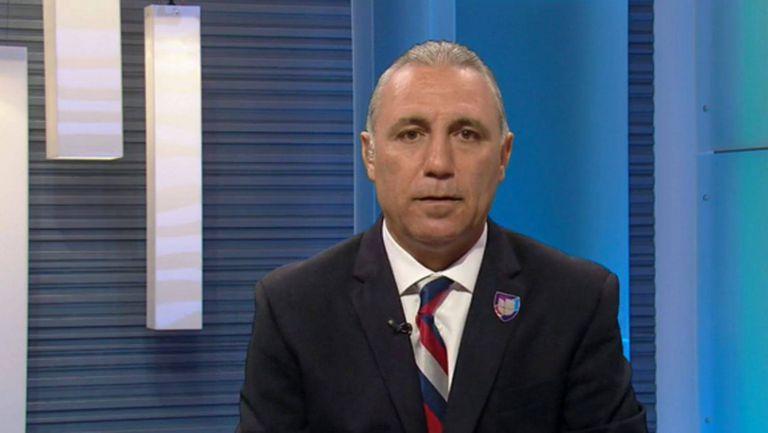 Стоичков не сдържа сълзите си, разказвайки за Кройф (видео)