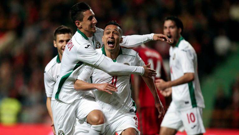 Браво, момчета! България наказа Португалия, а Кристиано ще запомни Владо Стоянов (видео)