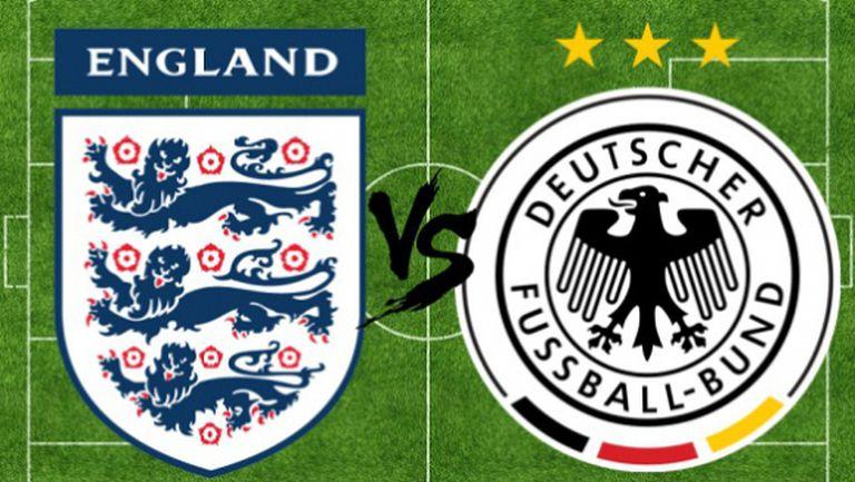 Германия и Англия в сблъсък на два от фаворитите за Евро 2016