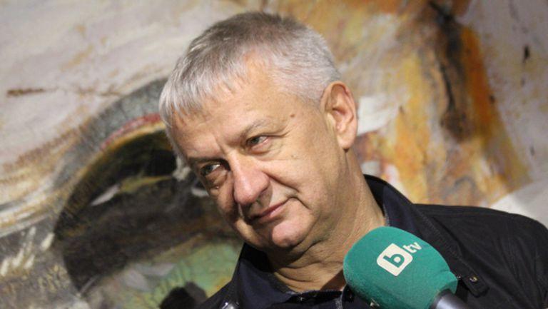 Христо Крушарски възражда железничарския турнир