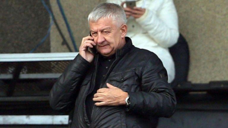 Христо Крушарски спасил лиценза на Локо Пд