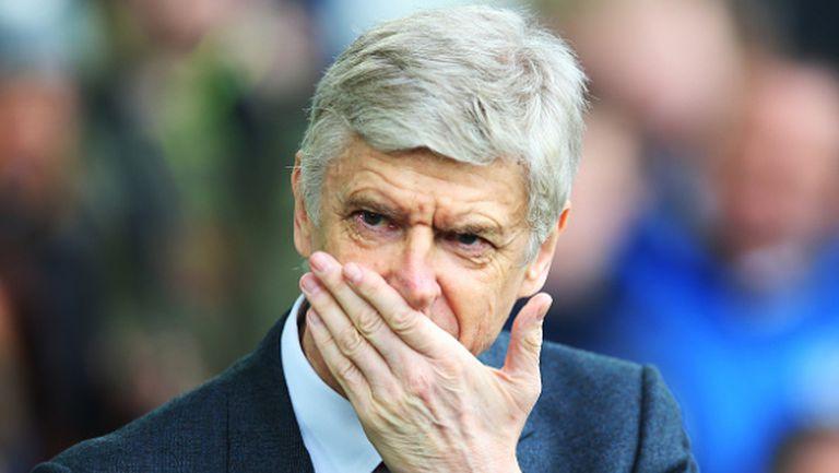 Контузените в Арсенал започват да се завръщат