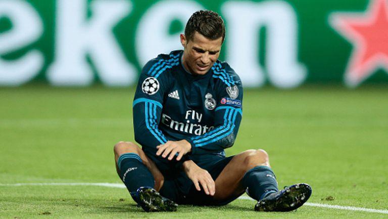 Волфсбург шокира Реал Мадрид в първия мач (видео)