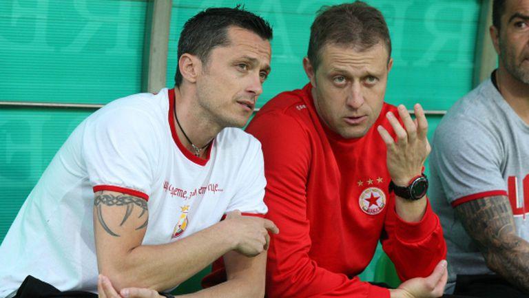 Орманджиев: Янев изнесе лекция на Хубчев