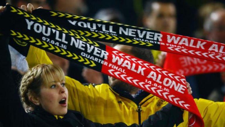 УЕФА може да накаже Борусия Дортмунд и Ливърпул