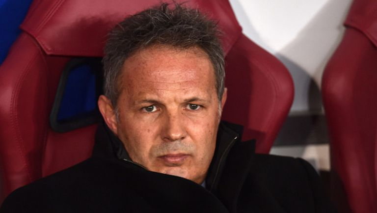 Милан уволни Михайлович, Берлускони избра новия треньор на тричасова вечеря