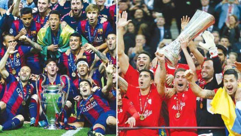 Защо Ла Лига е най-доброто първенство в света
