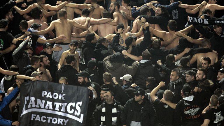 ФИФА постигна споразумение с гръцкото правителство