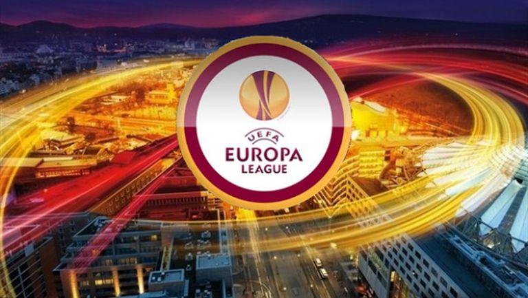 """Най-интригуващите срещи от """"Лига Европа"""" пряко по БНТ1 И БНТ HD"""