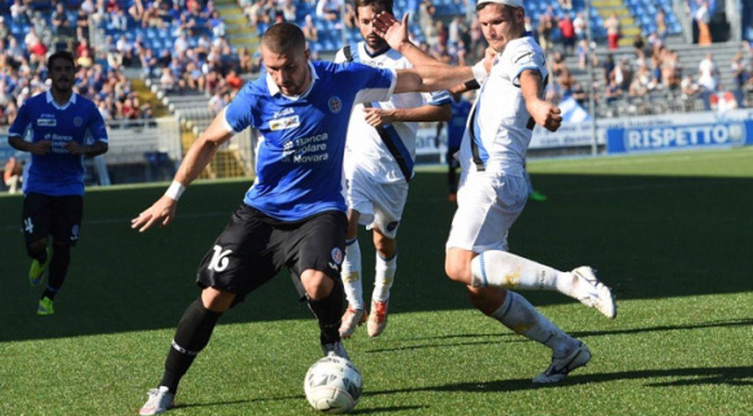 Гълъбинов и Новара измъкнаха победата в 93-ата минута (видео)
