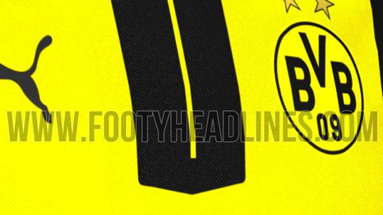 Така ли ще изглежда Дортмунд от новия сезон? (снимки)