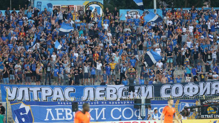 """Батков-младши изригна: """"Сините"""" фенове в ръководството са """"к*рви"""", свалям шапка на """"армейците"""""""