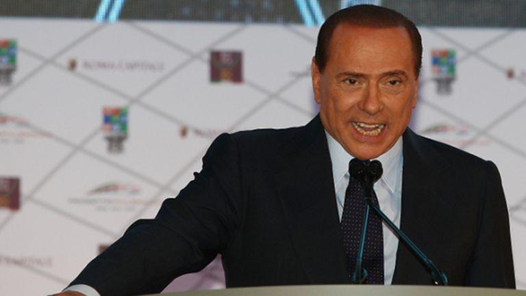Китайска компания преговаря за акциите на Милан