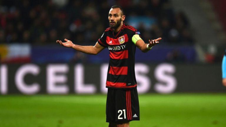 В Дортмунд сменят капитана с капитан?