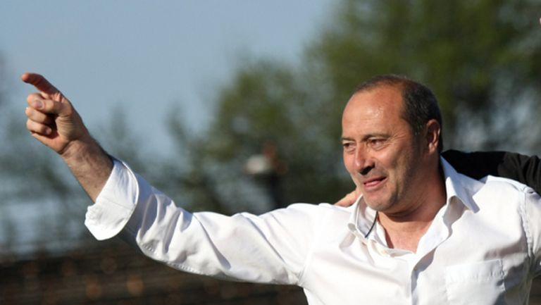 Кокала: Обичам ЦСКА колкото себе си