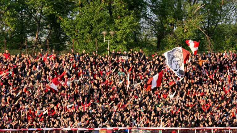 Невиждана еуфория: над 50 000 искат да гледат ЦСКА на финала