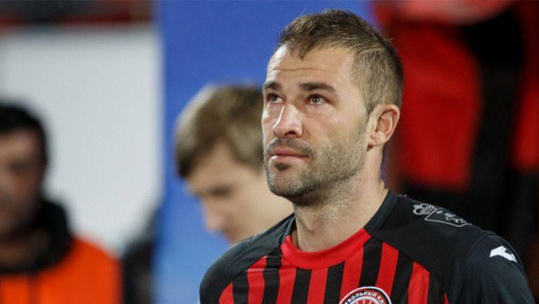 Георги Пеев прекрати договора си с Амкар след грандиозен скандал, приключи с футбола