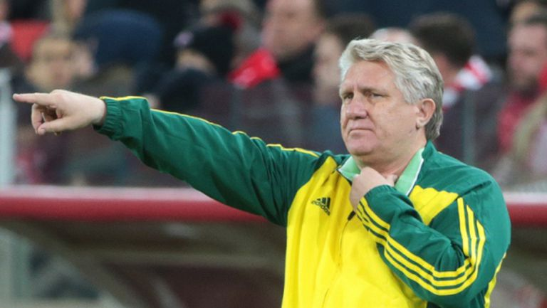 Манолев и Кубан останаха без треньор