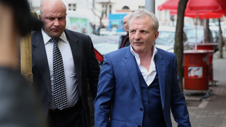 Синдикът на ЦСКА разкри плана на Гриша Ганчев