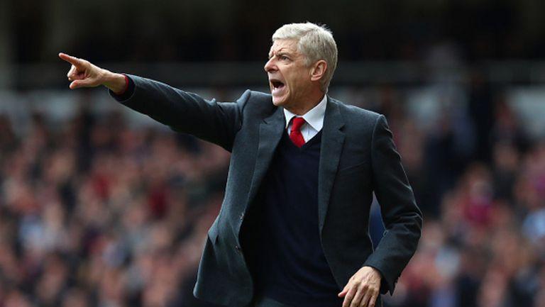 Феновете на Арсенал решават за Венгер с референдум