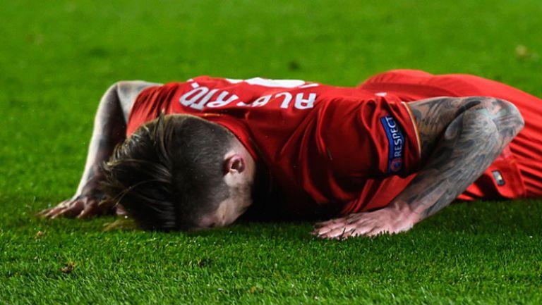 Виляреал нанесе тежък удар на Ливърпул в самия край (видео)