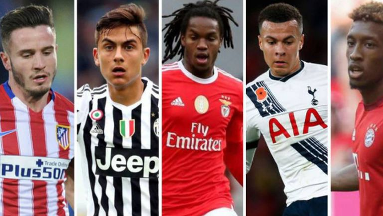 Футболната революция на младите