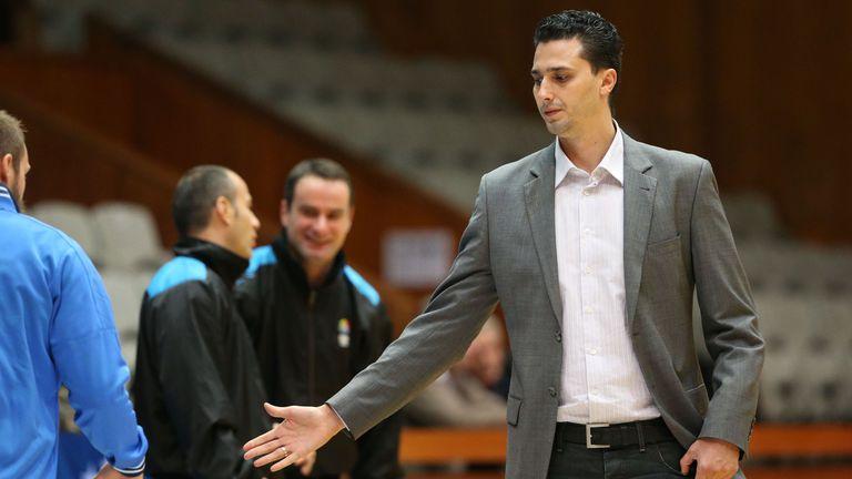 Мануел Марков: Очаква ни трудна визита на много добър отбор